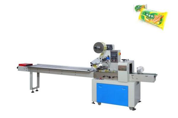 Pharmaceutical Powder Sachet Simple Filling Packaging Machine Horizontal