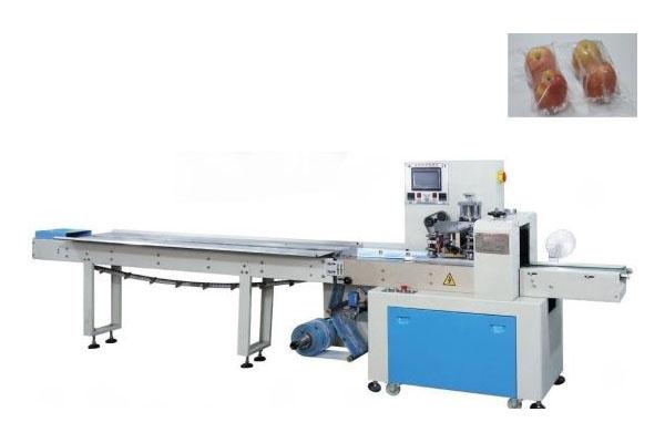 Kd-260 Autoamtic Fruit Pillow Packing / Packaging Machine