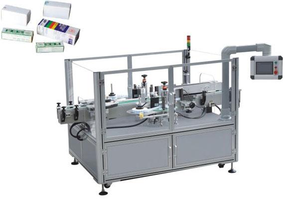 Shl-3520 Diagonal Labeling Machine